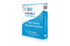 CS-Cart Multi Vendor PayUMoney Payment Gateway Add-on