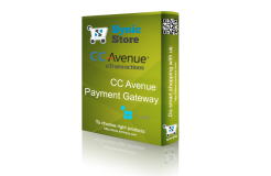 Magento CCAvenue MCPG Payment Gateway Extension
