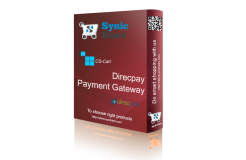 DirecPay Payment Gateway Addon For CS-Cart