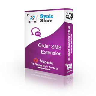 Magento SMS Extension