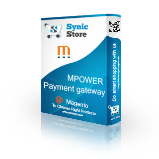 Magento MPOWER Payment