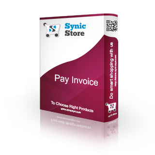 Pay Your Invoice for Prestashop SMS with Modules
